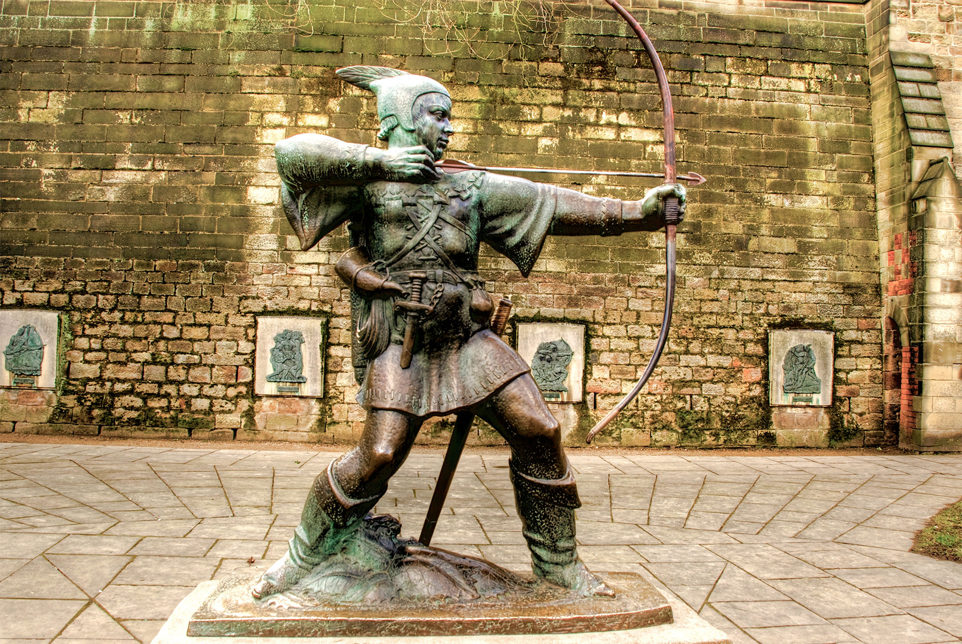 What Is The Relevance Of Robin Hood Today Ezekial Bone