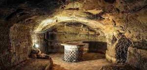 malt cross caves