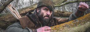 robin hood sherwood forest tour